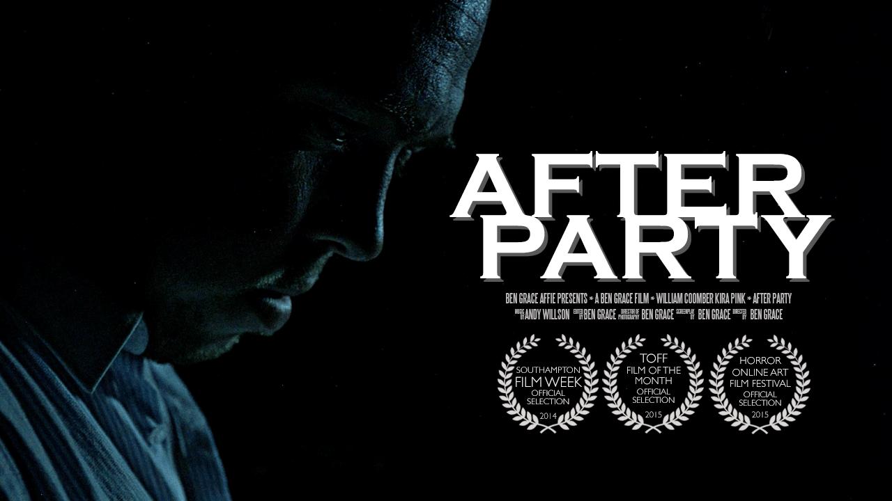 After Party   Ben Grace Films