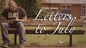 Letters to July