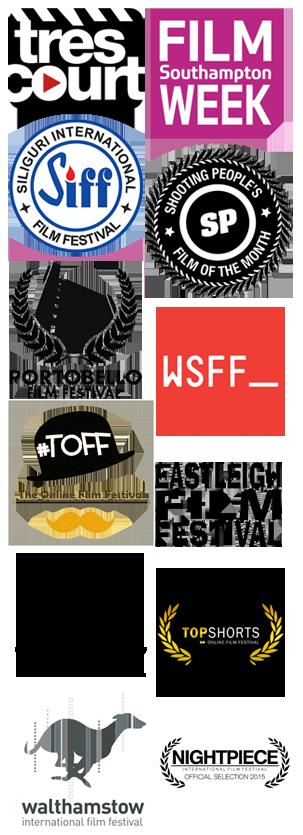 Awards | Ben Grace Films | BenGrace.co.uk