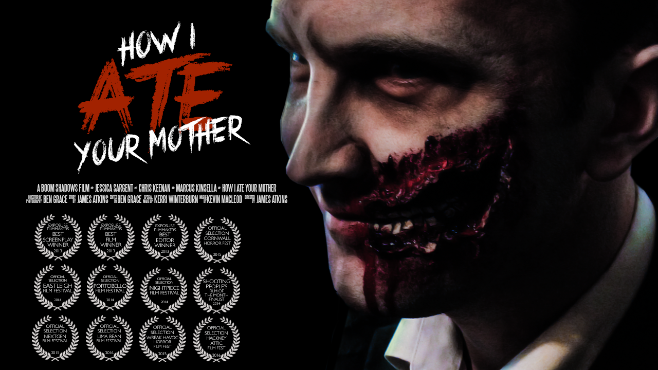 How I Ate Your Mother | Ben Grace Films