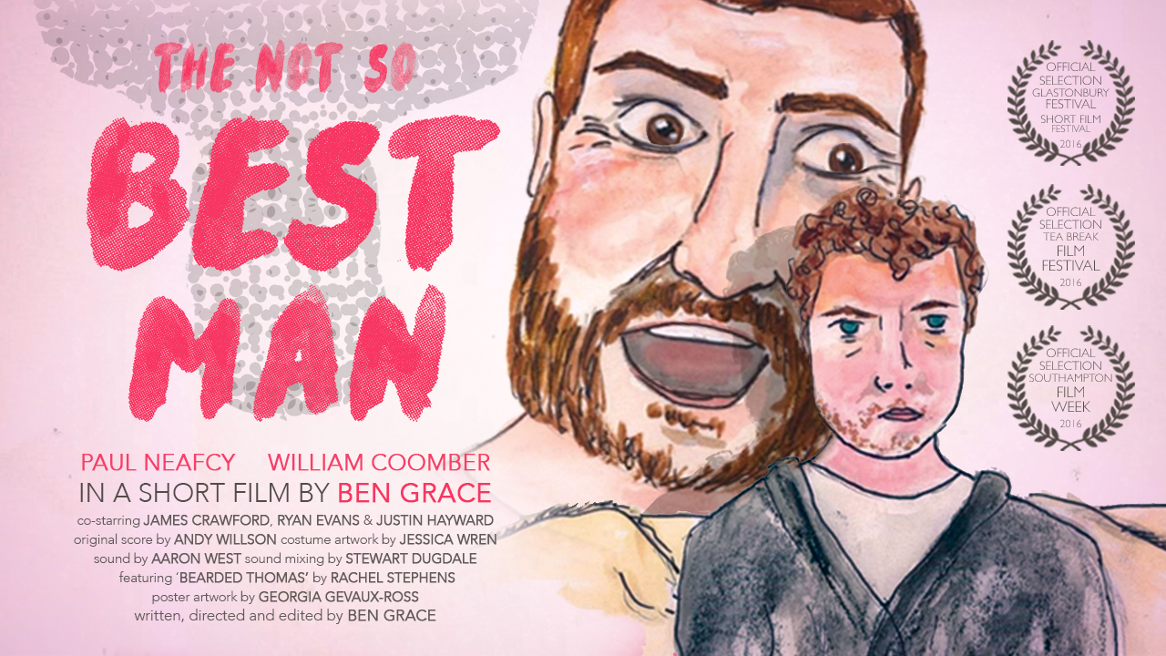 The Not So Best Man | Ben Grace Films
