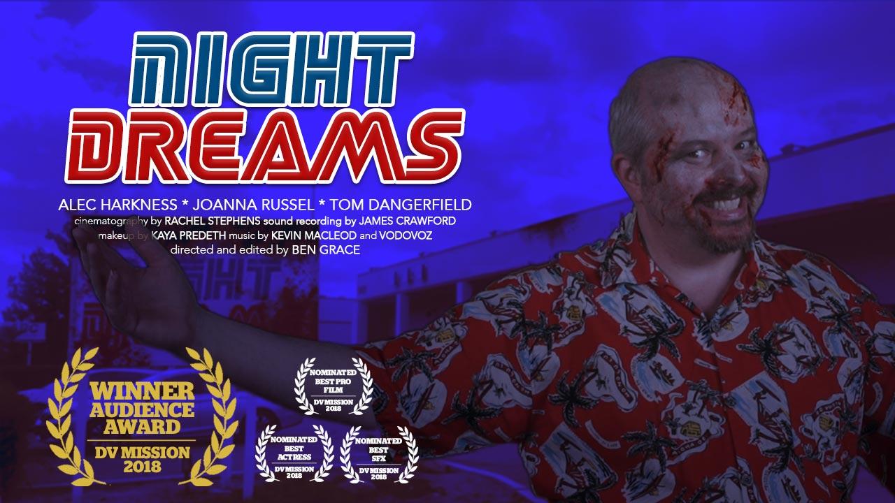 Night Dreams   Ben Grace Films